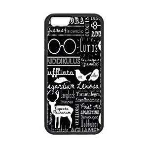 iphone6 4.7 inch Phone Case Black Harry Potter JG247749