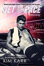 Set the Pace (The Detroit Love Duet Book 1)