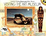 Visiting the Art Museum (Reading Rainbow)