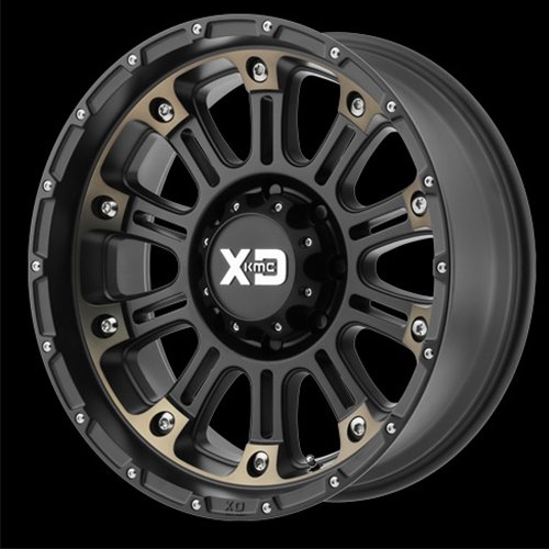 xd series hoss wheels - 8