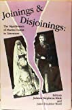 Joinings and Disjoinings : The Significance of Marital Status in Literature, , 0879725230