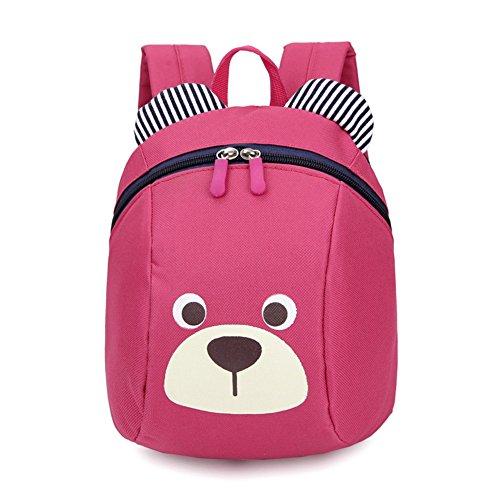 x-happy-little-animal-cartoon-bear-for-kids-boys-and-girls-backpack-schoolbag-shoulder-bag-pink
