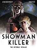 img - for Showman Killer 3: The Invisible Woman book / textbook / text book