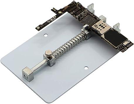 Universal Soldering Clamp Clip PCB Fixture Tools For Phone Board Soldering Repair Work
