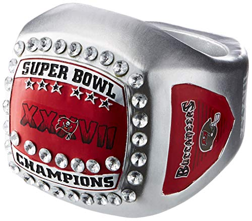 Tampa Bay Buccaneers Sb - Tampa Bay Buccaneers Ring Paperweight - Sb Commemorative