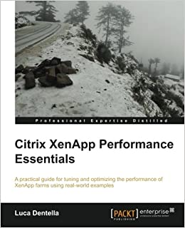 Amazon com: Citrix XenApp Performance Essentials