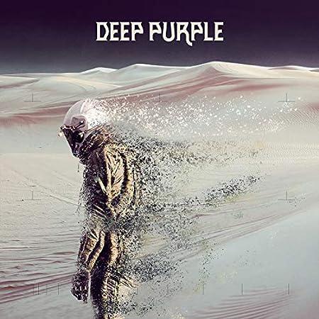 vinile whoosh limited edition album deep purple|