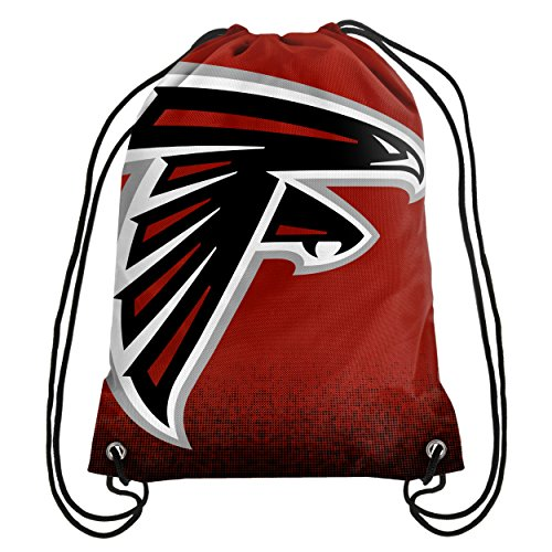 2cdaa0d4826 NFL Football Team Logo Drawstring Backpack Bag - Pick Team | Weshop ...