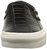 Vans Croc Leather Slip-On mens skateboarding-shoes