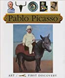 Pablo Picasso, Jean-Philippe Chabot, 185103255X
