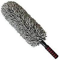 Car Microfiber Duster Cleaning Cloth car Care Clean Brush Dusting Tool Microfibre Wax Polishing Detailing Towels Washing…