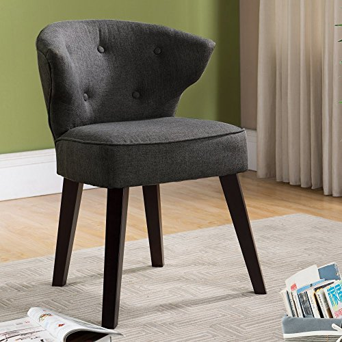 K & B Furniture Helena Accent Chair