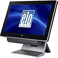 Elo E568461 Touchcomputer C3 Rev.B All-In-One Desktop 21.5, 2 GB RAM, 320 GB HDD, Dark Gray
