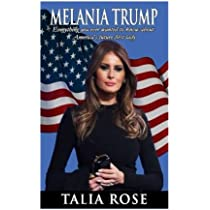 c6d66fefb306f Melania Trump  Everything you ever wanted to know about America s future  first ...