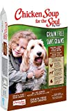 chicken soup for the pet lover - Chicken Soup for the Dog Lover's Soul Grain Free Chicken, Turkey, Pea and Sweet Potato Dry Formula - 4 lb bag