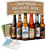 Craft Beer Probier-Box