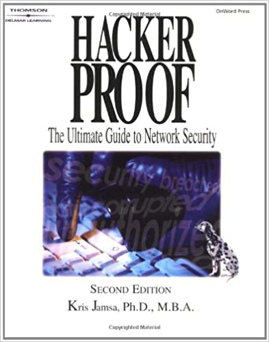 Get the makeuseof ebook guide to hacker proofing your pc tips.