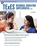 img - for TExES Bilingual Education Supplemental (164) Book + Online book / textbook / text book