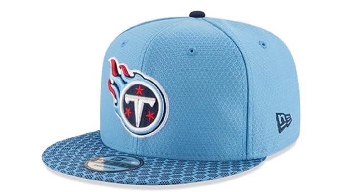 on sale 74b18 76def NEW ERA NFL Tennessee Titans 950 Sideline 2017 Cap