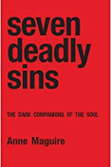 Seven Deadly Sins: The Dark Companions of the Soul Paperback
