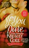 If You Dare, Kresley Cole, 1416540946