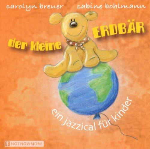 Der kleine Erdbär, Audio-CD