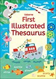 img - for First Illustrated Thesaurus (Illustrated Dictionaries and Thesauruses) book / textbook / text book