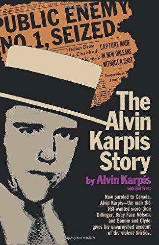 Download The Alvin Karpis Story ebook