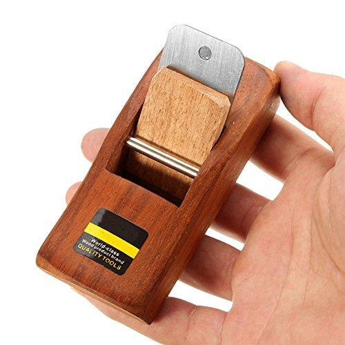 Rainten 4 Mini Carpenter Wood Planer Hand Shaver Hand Planer -Great DIY Wood Working Tool