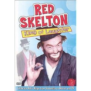 Red Skelton - King of Laughter (1995)
