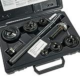 Klein Tools 53732SEN Punch Set, Knockout Punch Set