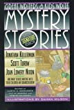 img - for Great Writers and Kids Write Mystery Stories book / textbook / text book