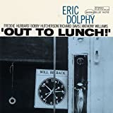 Out to Lunch by ERIC DOLPHY (2015-09-30)