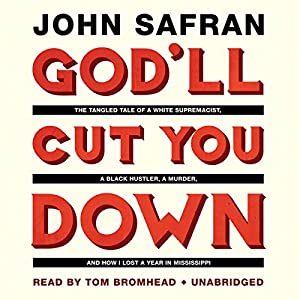 God'll Cut You Down Audiobook