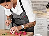 Kristen Kish Cooking: Recipes and Techniques: A