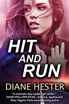 Hit and Run by [Hester, Diane]