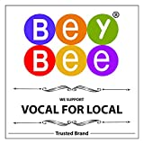 Bey Bee Baby Bed Protector, Washable and Reusable