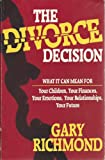 img - for The Divorce Decision book / textbook / text book