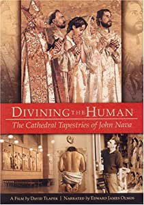 Divining the Human: The Cathedral Tapestries of John Nava