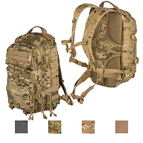 Ruck Pack - 7