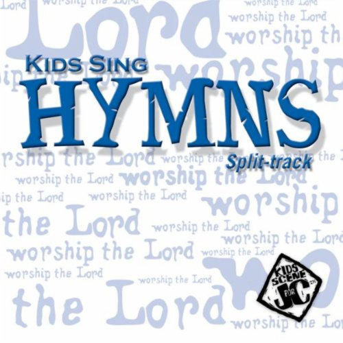 Split Kids Track - Kids Sing Hymns Split Track