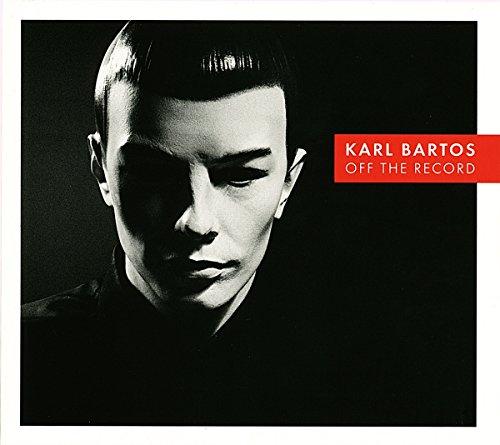 Karl Bartos: Off the Record (Audio CD)