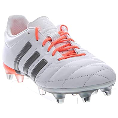 size 40 063a5 7b841 adidas Ace 15.1 Sg Leather W