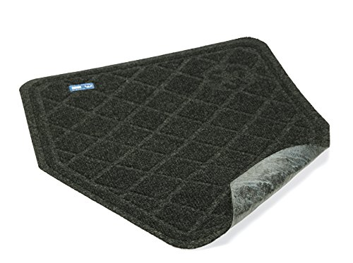 Andersen 4065010006 Clean Shield Urinal Mat (Pack of (Urinal Floor Mat)