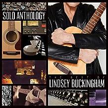 Lindsey Buckingham - 'Solo Anthology: The Best Of Lindsey Buckingham'