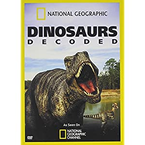Dinosaurs Decoded (2010)