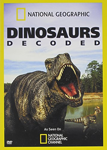 Dinosaurs Decoded