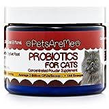 PetsAreMe Probiotics for Cats 170gms