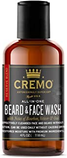 product image for Cremo Beard & Face Wash Reserve Collection - Distillers Blend, 6 Oz