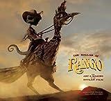 img - for David S Cohen,Gore Verbinski'sThe Ballad of Rango [Hardcover]2011 book / textbook / text book